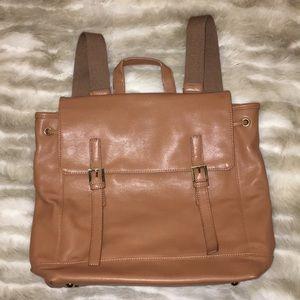 Handbags - EUC backpack